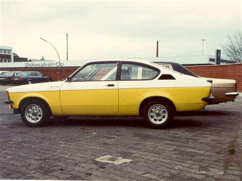 Opel Rallye by 1978 Opel Kadett Rallye E Coup 233 Related Infomation