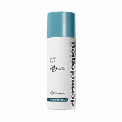 Dermalogica Pure Care Skin Spf50 Routine 20s