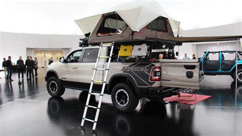 ram  rebel otg diesel jeep wrangler unlimited