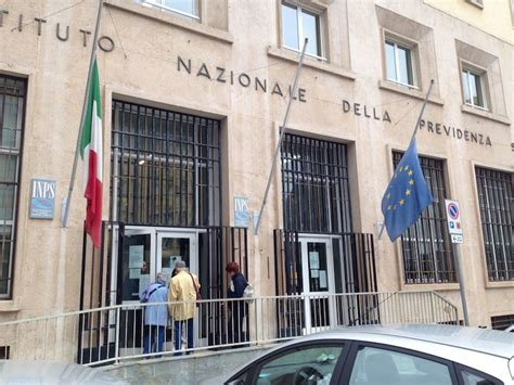 Codice Sede Inps Istituto Nazionale Della Previdenza Sociale Costante