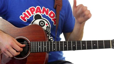 animals maroon  melody guitar lesson  tab youtube