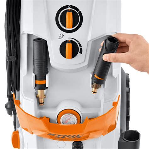 re 143 plus nettoyeur haute pression