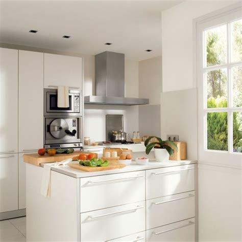 ideas  cocinas pequenas casa web