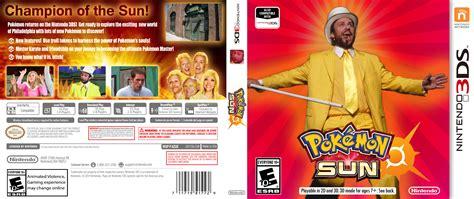 Pokemon Sun And Moon Memes - pokemon sun pokemon sun and moon cover parodies know your meme