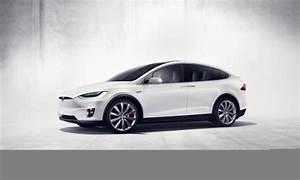 Tesla Porte Papillon : tesla model x tous les mod les essais et actualit s model x avec ~ Nature-et-papiers.com Idées de Décoration
