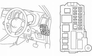 Daihatsu Terios Wiring Diagrams  No  9644  - Index
