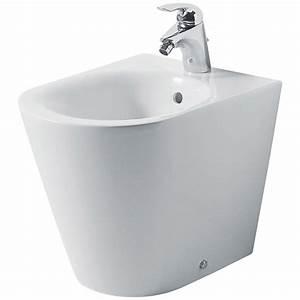 Ideal Standard Tonic : ideal standard tonic standbidet k506001 megabad ~ Orissabook.com Haus und Dekorationen