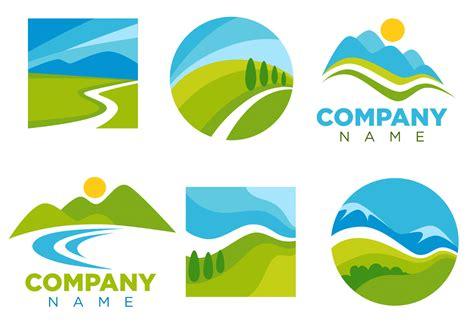 logo mit word erstellen clipart vector design