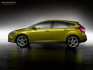 Ford Focus 3 : ford focus 5 doors specs photos 2011 2012 2013 2014 ~ Nature-et-papiers.com Idées de Décoration