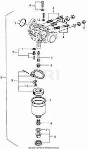 Honda F28 A Rototiller  Jpn  Vin  715
