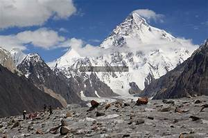 K2 Base Camp Trek - Apricot Tours Pakistan