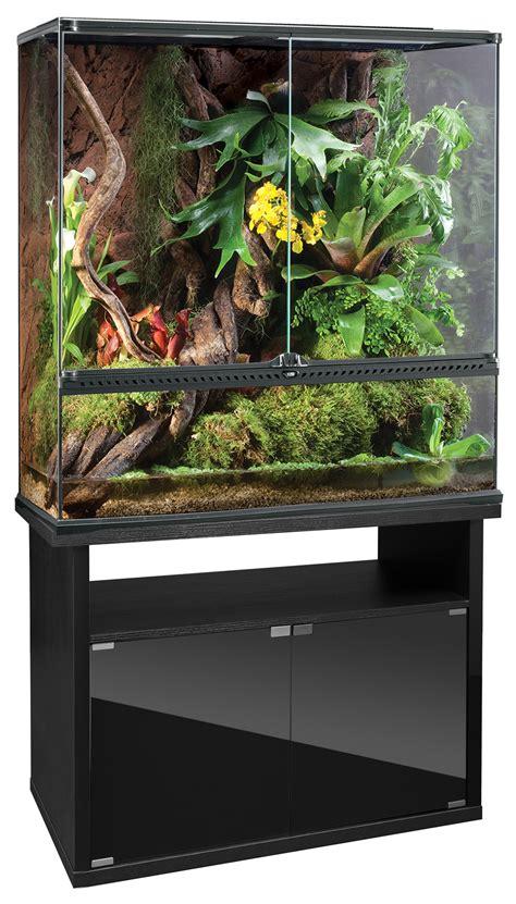 exo terra terrarium xxcm cabinet