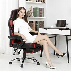 Langria Gaming Stuhl : dynamisches sitzen die l sung f r ein gesundes arbeiten ~ Orissabook.com Haus und Dekorationen