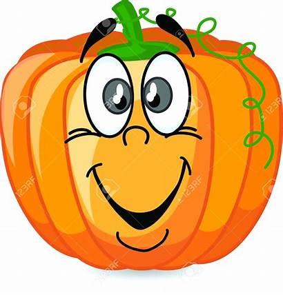 Pumpkin Cartoon Clip Clipart Halloween Inside Clipartmag