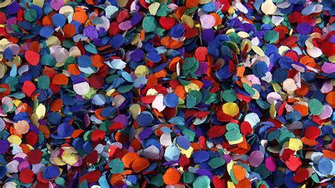 fasching konfetti  hintergrundbild