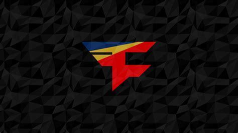 Faze Backgrounds Faze Polygon Black Cs Go Wallpapers And Backgrounds