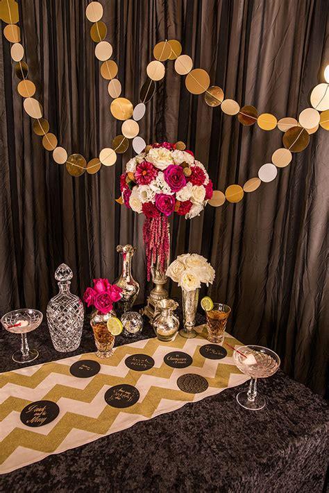 art deco cocktail party glamour grace