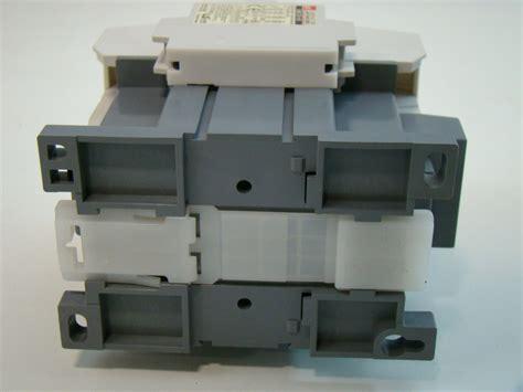 Ls Industrial Systems Meta Mec Contactor Gmc-65