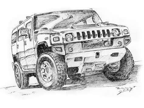 Hummer H2 By Judge-design On Deviantart
