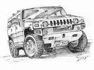 Hummer H2 By Judge Design On DeviantArt