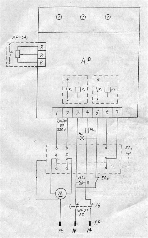 Multi Purpose Machine Instruction Manual