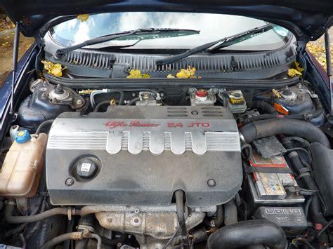 Alfa Romeo 156 2.4 Jtd 150