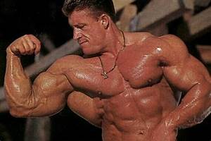 The History Of The Mr. Olympia Contest