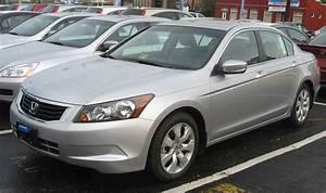 Honda Accord 2008 : 2008 honda accord lx s coupe 2 4l manual ~ Melissatoandfro.com Idées de Décoration