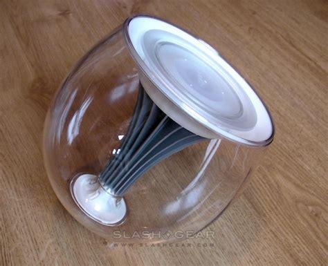 philips livingcolors gen led lamp review slashgear