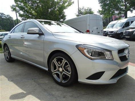 Best Price Lease 2014 Mercedes Benz Cla250 Cla Class <div class=