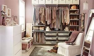Ikea Algot Erfahrungen : 8 useful closet hacks to tidy up your wardrobe on the cheap ~ A.2002-acura-tl-radio.info Haus und Dekorationen