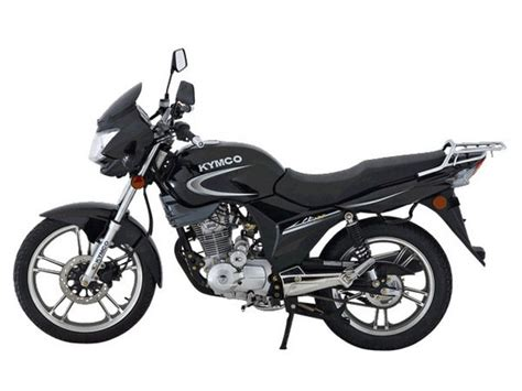 2014 Kymco Ck 125  Picture 553751  Motorcycle Review