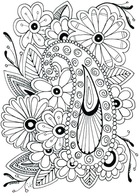 summer flowers coloring pages  getcoloringscom  printable colorings pages  print