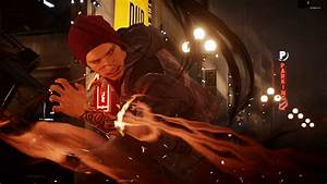Delsin Rowe - Infamous: Second Son [6] wallpaper - Game ...