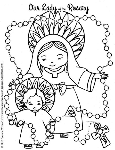 catholic coloring pages images  pinterest