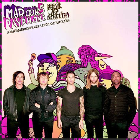 maroon 5 payphone download payphone maroon5 by someamericangirls on deviantart