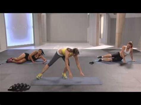 Jillian Michaels Killer Buns & Thighs  Level 1 Youtube