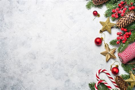 christmas background  white high quality holiday