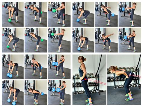 kettlebell swing workouts the kettlebell swing redefining strength