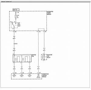 2001 Grand Caravan Pcm Wiring Diagram