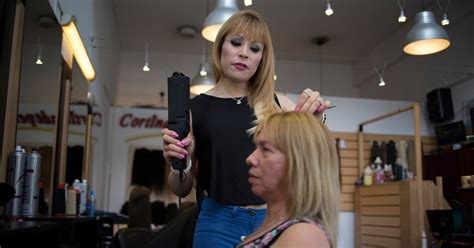 transgender argentines confront continued murder and discrimination the new york times