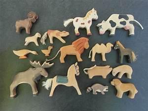 Löwe Und Widder : 13 ostheimer tiere 3 tiere schwein pferd l we ente elch hund widder und und ebay juguetes ~ Buech-reservation.com Haus und Dekorationen