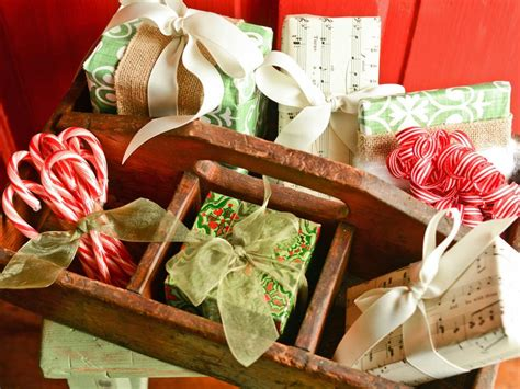 15 vintage inspired handmade christmas gift ideas hgtv