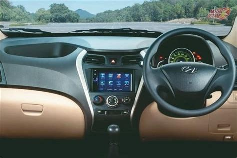 Hyundai Eon 2019 by Hyundai Eon 2019 Price In India Launch Date Automatic