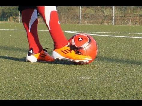 knuckleball  kick tutorial   shoot