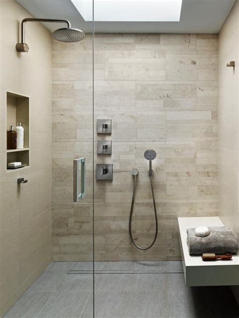 Walk In Shower Materials by Walk In Shower Hgtv