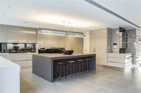 cuisine villa maison d architecte à melbourne vivons maison