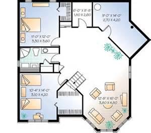 Small Efficient House Plans Stylish Home Design Ideas Tiny House Plans