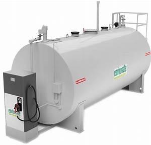 6 000 Gallon Dispenser Fuel System