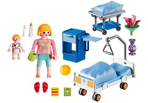 maternity room 6660 playmobil usa